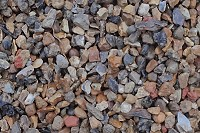 Recycled Gravel